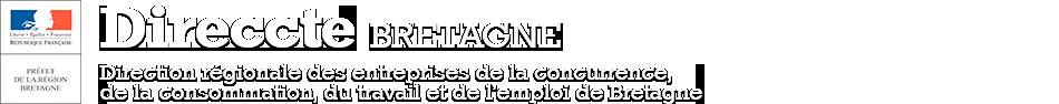 DIRECCTE Bretagne - Unité territoriale d'Ille et Vilaine